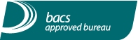 Payroll Scotland is BACS approved