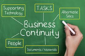 Payroll continuity contingency and outsourcing